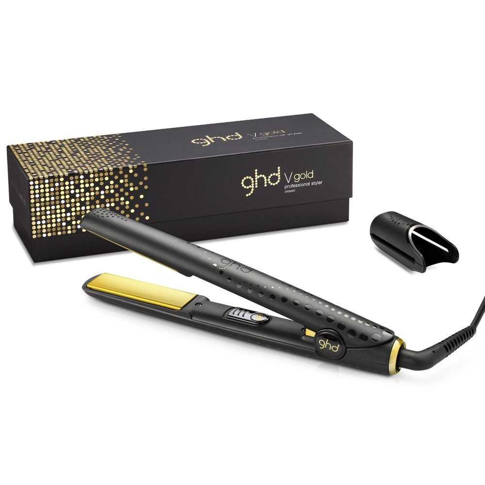 Plancha para el pelo GHD V Gold