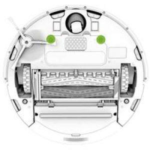 Roomba error 5 quitar batería