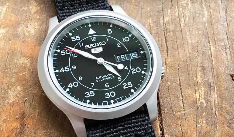87011e76259f Mejores Relojes Automáticos » Las Mejores Marcas y precios