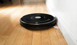Opinión Roomba 606