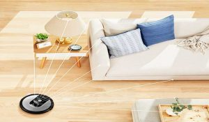 Comparativa Roomba 980 vs 960