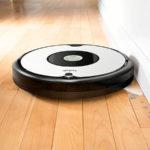 iRobot Roomba 605 ¿Porque es uno de los robot aspirador más vendidos?