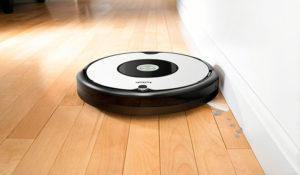 Opinión Roomba 605