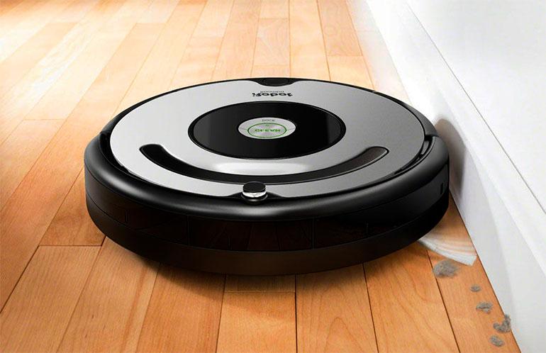 Opinión Roomba 615