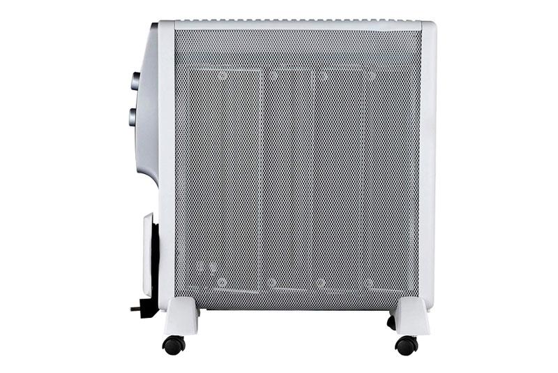 Calefactor radiador eléctrico bajo consumo Purline