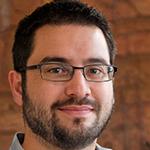 Redactor de la categoría Robot Aspirador: Andrés Palacio