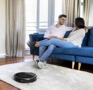 Conga 1390 limpieza de alfombras