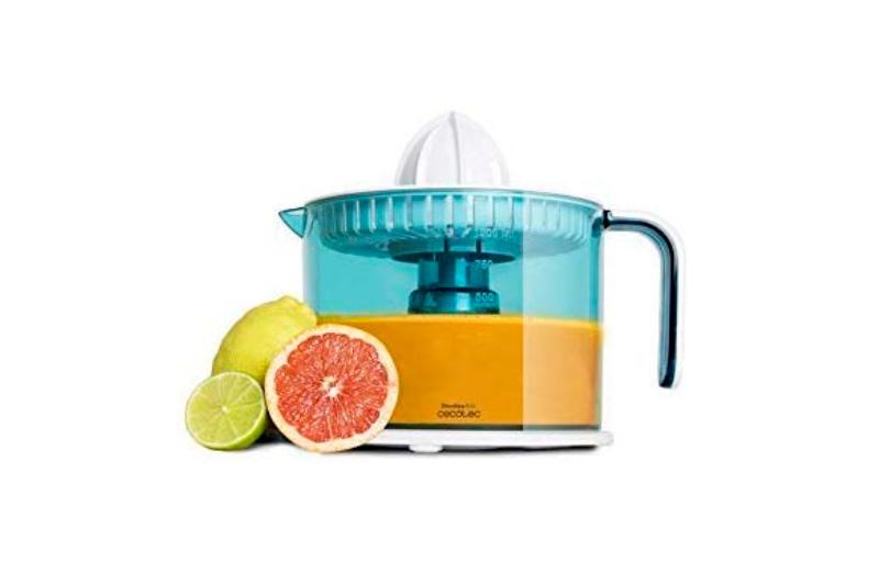 Exprimidor eléctrico de naranjas Cecotec Zitrus Easy Basic