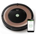 Robot Aspirador iRobot Roomba 895