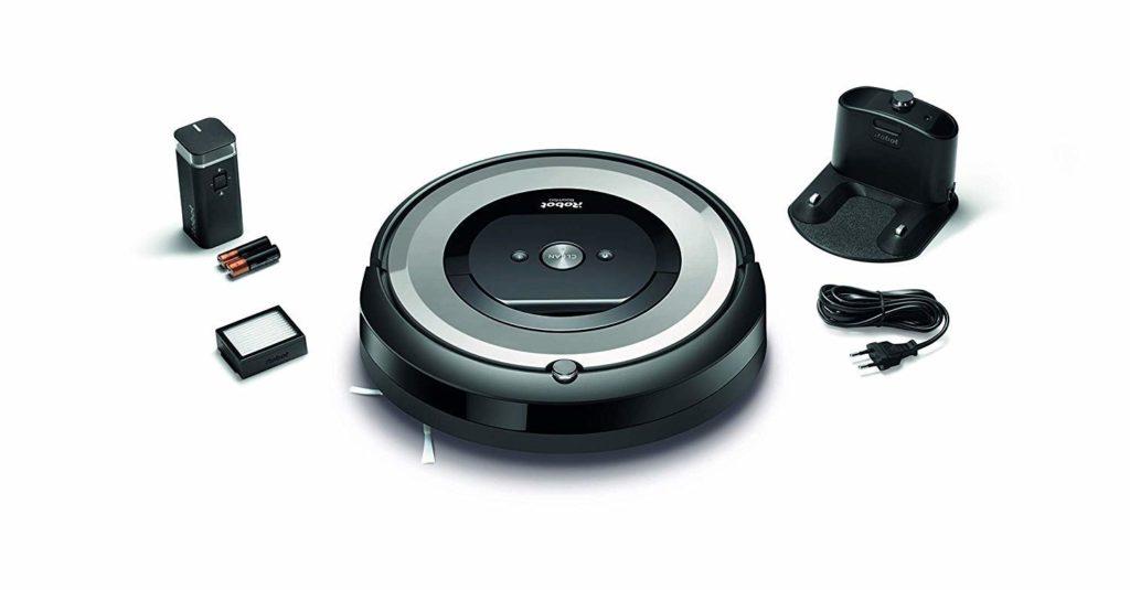 Roomba 871 Contenido