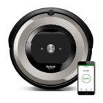 Roomba E5154 ¿Es el mejor robot aspirador calidad-precio de iRobot?