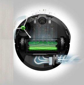 iRobot Roomba e5154 cepillos