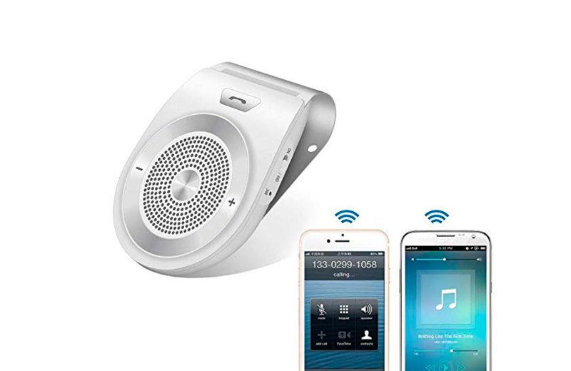 Manos libres Bluetooth Aigital