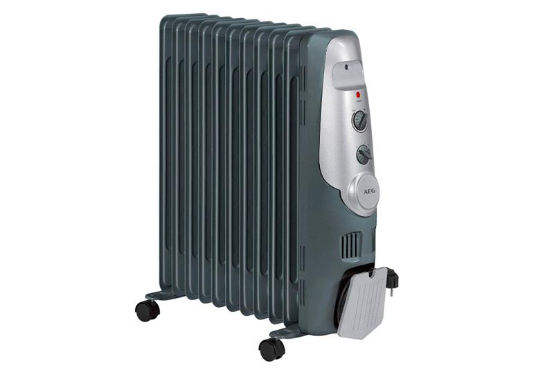 Mejores calefactores bajo consumo