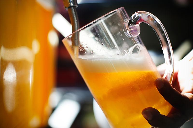 Mejores dispensadores de cerveza para casa