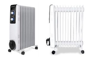 Los mejores radiadores de aceite
