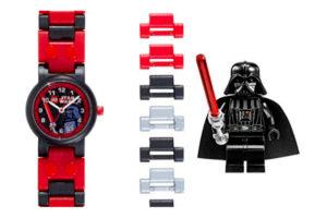 Mejores relojes LEGO para niños