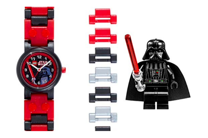 Relojes LEGO para Niños