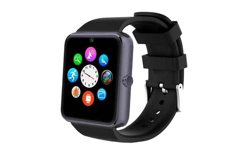 Mejores Smartwatch Baratos