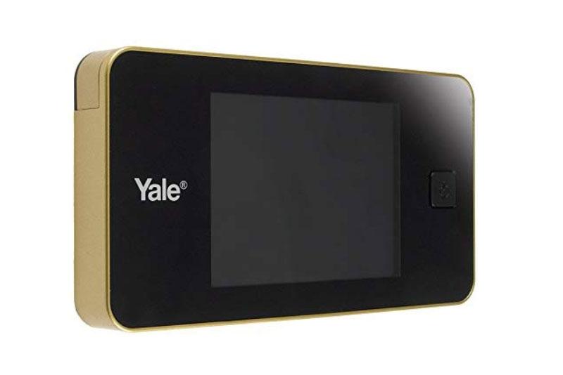 Yale 45050014320200