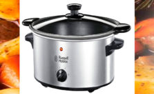Russell Hobbs 22740-56 Cook Home