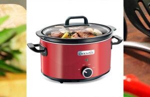 Crock-Pot SCV400RD