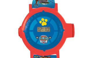 Reloj para niños de la patrulla canina
